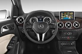 2014 mercedes benz b class reviews and rating motor trend