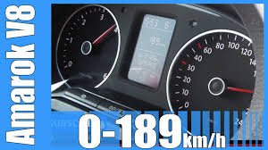 lexus gs zeperf vw amarok mtm 4 2 tdi v8 410 hp 0 189 km h nice acceleration