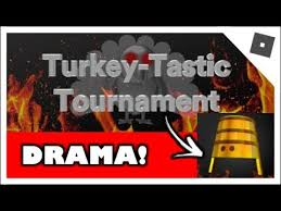 thanksgiving tournament drama keemstar plays roblox more