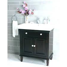 Bathroom Sink Base Cabinet Corner Bathroom Sink Base Cabinet Chaseblackwell Co