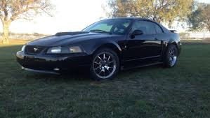 mustang 2003 gt sold 2003 mustang gt coupe for sale black low and