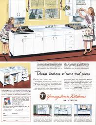 kitchen cabinet mfg youngstown kitchens advertisement gallery