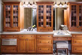 Kitchen Cabinets Northern Virginia by Bath Cabinetry Contractor In Northern Virginia Knowles Contracting
