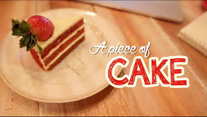 a piece of cake short film youtube
