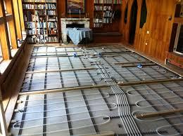 Ceramic Tile Flooring Installation Heated Ceramic Tile Floor Installation Electric Floor Heating