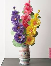 flowers aliexpress fashion colorful diy artificial flowers
