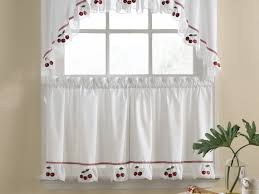 Sunflower Valance Kitchen Curtains by Curtains Rooster Kitchen Curtains Righteousness Drapes Curtains