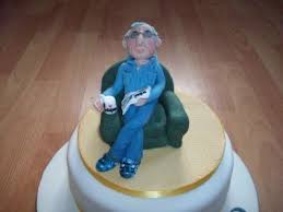 chair cake topper cake toppers in blackpool edible cake toppers sandies cakes and