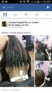 crochet hair mohawk pattern crochet braid pattern natural hair style braids pinterest