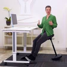 furniture perfect ergonomic workspace focal upright with imac