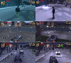 gta 3 mod apk mod grand theft auto 3 to enable graphics effect on iphones