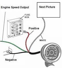 sunpro super tach ii wiring wiring schematics and wiring diagrams