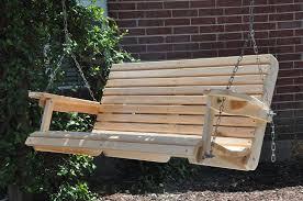 Swing Bench Plans Making Wooden Porch Swing Plans U2014 Jbeedesigns Outdoor