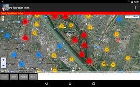 Pollen Map App Tipp Für Pollen Allergiker A1blog