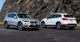 bmw 2016 2016 bmw x1 review caradvice