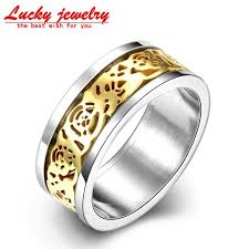 Gothic Wedding Rings by Wedding Rings Matching Gothic Wedding Rings Gothic Skull Rings