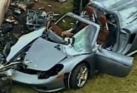 porsche gt crash deadly porsche crashes vs paul walker hoax nodisinfo