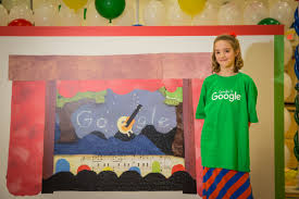 Google Russia by Russia Local Student Chosen As Winner For Ohio In Doodle 4