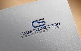 Modern Photo Solutions Serious Modern Logo Design For Cmm Inspection Solutions Inc By