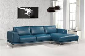 Leather Sofa Prices Wonderful Living Rooms Blue Leather Sofa Set For The House With