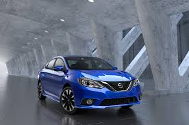 nissan sentra turbo 2017 2016 nissan sentra review