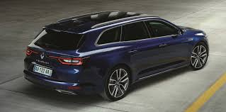 renault talisman 2017 price renault talisman wagon revealed ahead of frankfurt photos 1 of 3