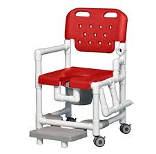 best 7 bath and shower chair with wheels for elderly and