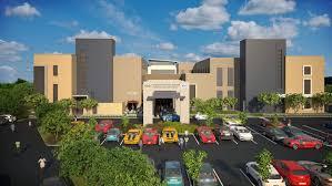 Seeking Polokwane Title New Polokwane Hospital To Improve Access To Cost