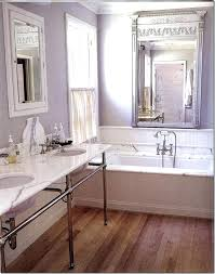 lavender bathroom ideas purple and lavender bathrooms design ideas with pictures purple and