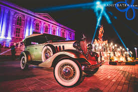 a stunning 1920s gatsby cocktail by rabbaz decor by sumant
