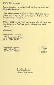 college recruiting postcards rapid direct mail