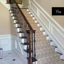 trendy how to install carpet runner on stairs with install carpet