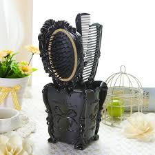 Sisir Rol anggaran terbaik kekuatan lama plastik rambut anti statis tikar