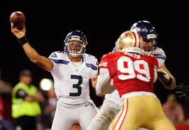 seattle seahawks 49ers thanksgiving day national spotlight