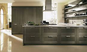kitchen beautiful grey alno kitchen design