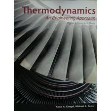 thermodynamics an engineering approach 8th si units by cengel