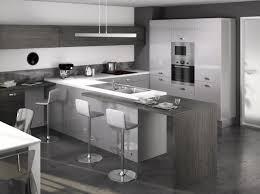 cuisines grises cuisines blanches et grises evtod
