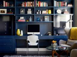 Home Office Decorating And Design Ideas With Pictures HGTV - Designing a home office