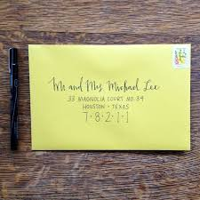25 unique cute envelope addressing ideas on pinterest how to