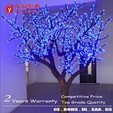 led landscape tree lights australia landscape decorative led tree light with beautiful cherry