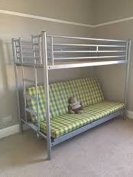JayBe Bunk Bed With Sofa Bed Beneath In Cardiff Bay Cardiff - Jay be bunk beds