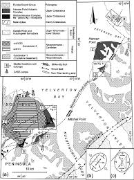 map of yelverton tidal treasures