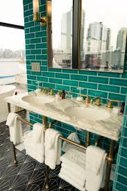 Rainbow Bathroom Accessories by Best 25 Turquoise Bathroom Accessories Ideas On Pinterest Teal
