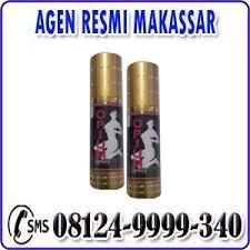jual obat perangsang opium spray asli di makassar antar gratis