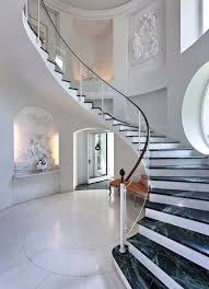marble stairs marble staircase is a great way to make a statement about your home