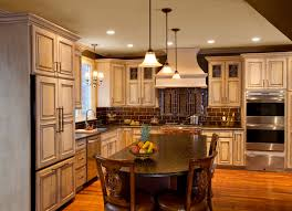 country kitchen backsplash country kitchens designs u0026 remodeling htrenovations