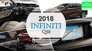 2018 infiniti qx30 youtube