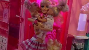 barbie u0027s dreamhouse clean dressing room