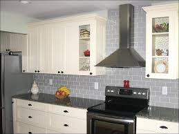 Kitchen  Peel And Stick Vinyl Tile Backsplash Stacked Stone - Layered stone backsplash