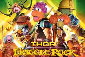 Fraggle Rock Meme - thor fraggle rock imgur